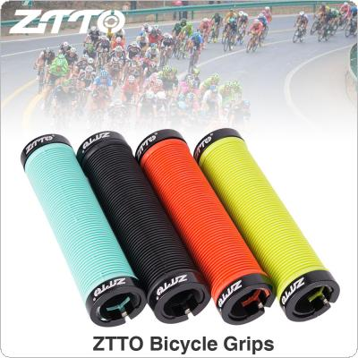 1 Pair Mountain Road Cycling Bike Bicycle MTB Handlebar Cover Grips Anti-slip Handle